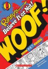 Ripley's Believe It or Not! Woof! Funny Pet Stories - Ripley Entertainment Inc., John Graziano