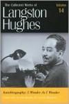 Autobiography: I Wonder as I Wander - Langston Hughes