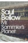 Mr Sammler's Planet (Penguin Modern Classics) - Saul Bellow, Stanley Crouch
