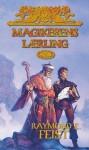Magikerens lærling: Første bok, Del I (Sagaen om Riftkrigen, #1) - Raymond E. Feist, Morten Hansen