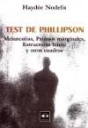 Test de Phillipson - Haydee Nodelis