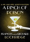 A Pinch of Poison - Richard Lockridge, Frances Lockridge