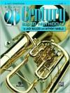 Belwin 21st Century Band Method, Level 2: E-Flat Alto Saxophone - Jack Bullock