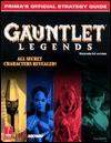 Gauntlet Legends: Prima's Official Strategy Guide - Greg Kramer