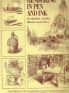 Rendering in Pen and Ink - Arthur L. Guptill