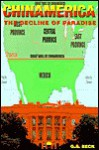CHINAMERICA (The Decline of Paradise) - G.A. Beck, Scott Publishing Company, Scott Publisher