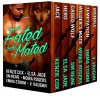 Fated to be Mated (Paranormal Shifter Romance Multi-Author Boxed set - 6) - Kenzie Cox, Elsa Jade, SM Reine, Moira Rogers, Emma Storm, V Vaughn