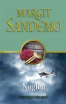 Nøglen (Sandemoserien, #20) - Margit Sandemo