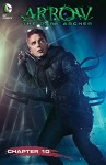 Arrow: Dark Archer (2016-) #10 - John Barrowman, Carole E. Barrowman, Daniel Sampere