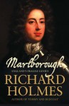 Marlborough: England's Fragile Genius - Richard Holmes