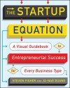 The Startup Equation: How to Visualize Your Business Dream and Build Your Plan for Success - Steve Fisher, Ja-Nae Duane