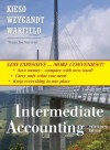 Intermediate Accounting, Binder Ready Version - Donald E. Kieso, Jerry J. Weygandt, Terry D. Warfield
