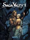 Saga Valty. T.1 - Jean Dufaux, Mohamed Aouamri, Jakub Syty