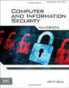 Computer and Information Security Handbook, Second Edition - John R. Vacca