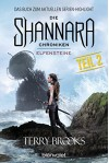 Die Shannara-Chroniken - Elfensteine. Teil 2: Roman - Terry Brooks, Mechtild Sandberg-Ciletti