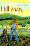Hill Man - Janice Holt Giles