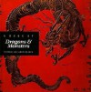 A Book of Dragons & Monsters - Victoria and Albert Museum, Jennifer Blain, Lesley Burton