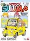 Dr. Slump tom 22 - Akira Toriyama