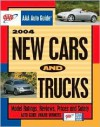 AAA Auto Guide: 2004 New Cars and Trucks (Aaa Auto Guide New Cars and Trucks) - Jim MacPherson, John Nielsen