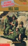 Hill 568 - Zack Emerson, Ellen Emerson White