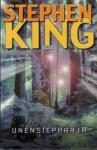 Unensieppaaja - Ilkka Rekiaro, Stephen King