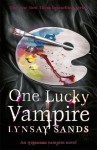 One Lucky Vampire - Lynsay Sands