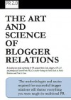 The Art and Science of Blogger Relations - Brian Solis
