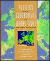 Politics and Government in Europe Today - Colin Campbell, Harvey Feigenbaum