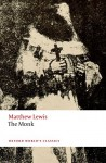 The Monk - Matthew Gregory Lewis, Nick Groom