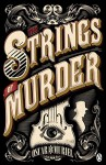 The Strings of Murder - Oscar de Muriel