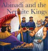 Abinadi and the Nephite King - Timothy Robinson, Jerry Harston