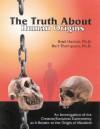 The Truth About Human Origins - Brad Harrub, Bert Thompson
