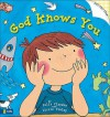 God Knows You - Julie Clayden, Lizzie Finlay