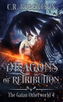 Dragons of Retribution - C.R. Robertson