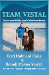 Team Vestal - Terri Carle, Brandi Vestal