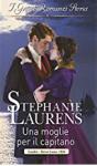 Una moglie per il capitano (I quattro avventurieri Vol. 2) - Stephanie Laurens