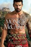 The Rogue: A Highland Guard Novella (The Highland Guard) - Monica McCarty