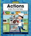 Actions/Las Acciones - Mary Berendes