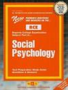 Social Psychology - Jack Rudman