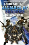Alliance of Shadows (Dead Six) - Larry Correia, Mike Kupari