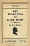 The Teachings of Karl Marx - Vladimir Lenin