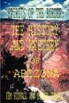 Spirits of the Border: The History and Mystery of Arizona - Ken Hudnall, Sharon Hudnall