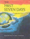 The First Seven Days - Paul Galdone