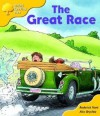 The Great Race - Roderick Hunt, Alex Brychta