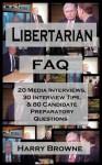 Libertarian FAQ - Harry Browne