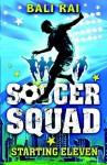 Soccer Squad - Bali Rai