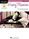 Henry Mancini: Cello [With CD (Audio)] - Henry Mancini