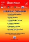 Seguridad Ciudadana - Cuadernos de Epoca NB: 3 - Marcelo Costa