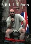 F. U. B. A. R. Poetry:Book 2 - Matty Mccourt
