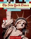 The New York Times Toughest Crossword Puzzles, Volume 2 - Eugene T. Maleska
